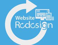 Редизайн сайта в Уфе